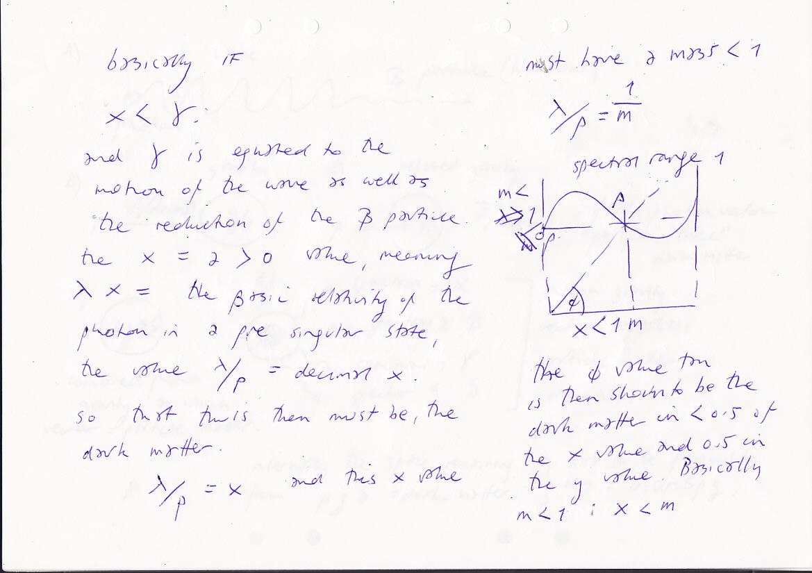 dark matter formula - photo #3